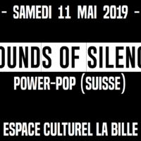 11/05 – Bounds of silence (power-pop)