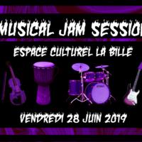 28/06 – JAM session