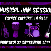 27/09 – MUSICAL JAM SESSION