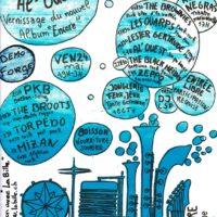 24-25/05 Festival 9 ans et demi d'Al Ouest