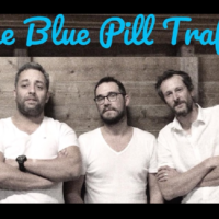 07/06 – The blue pill trafik (blues rock, CH)