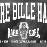 01/12 – CORE-BILLE-HARD (hardcore to terrorcore)
