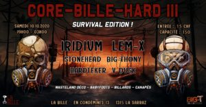 Core-Bille-Hard III