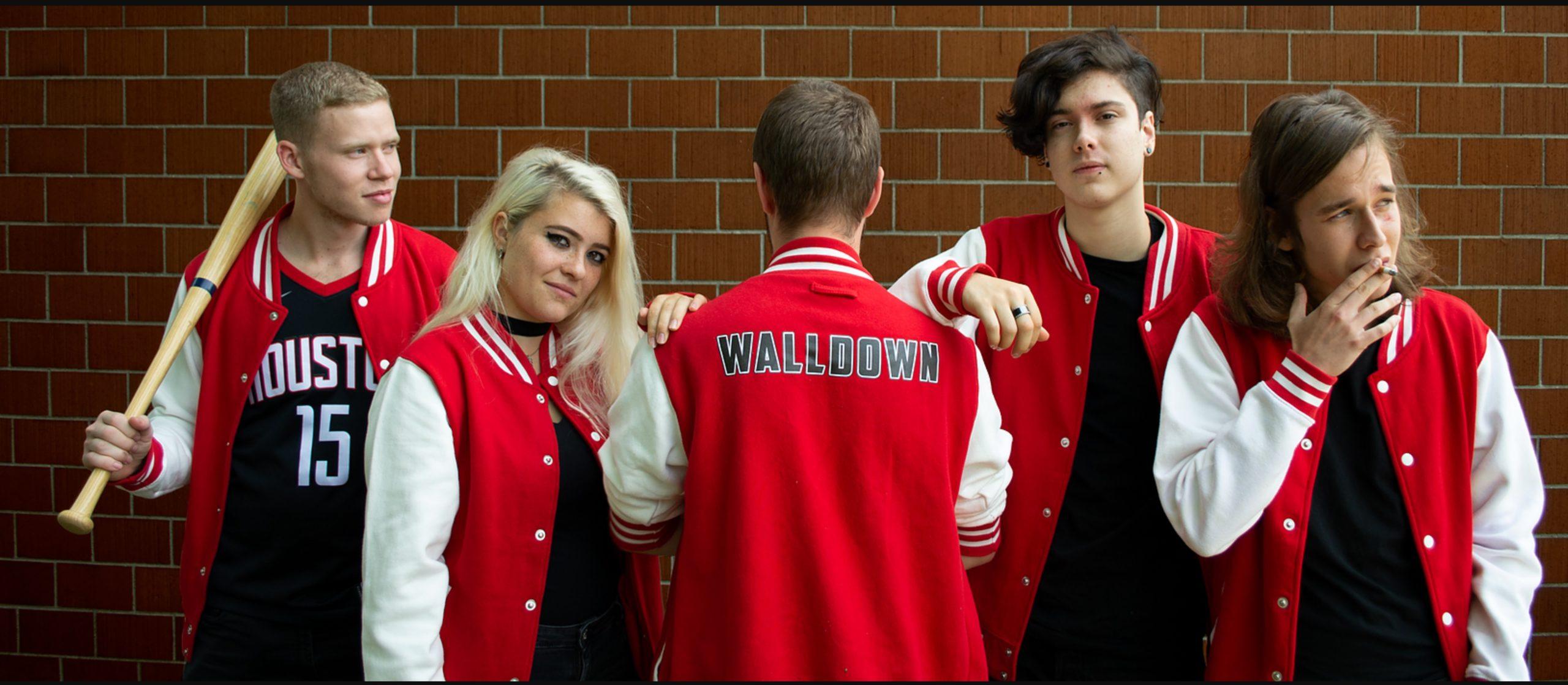 Walldown